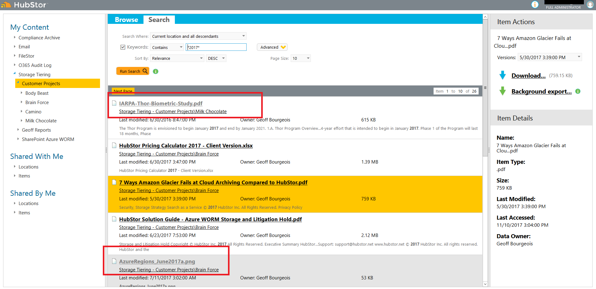 How to Use Azure Archive Blob Storage for Long-term Data Retention
